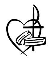 Kirchliche trauung symbole