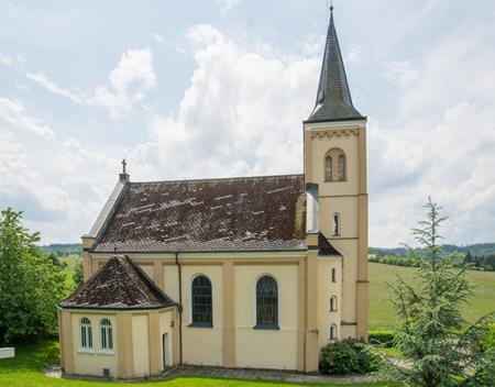 Bonhoeffer Kirche